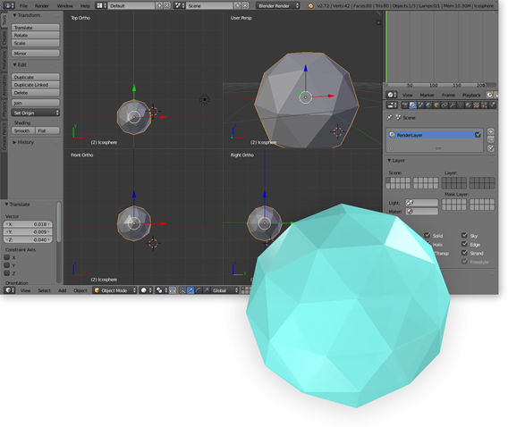Create Interactive 3d Product Models With Ease