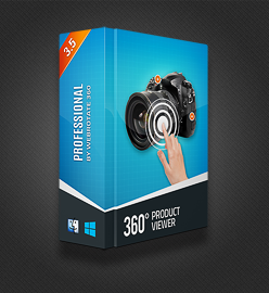 Download our 360 product photography software