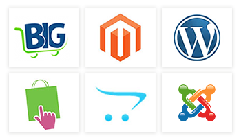 Plugins for your ecommerce and CMS